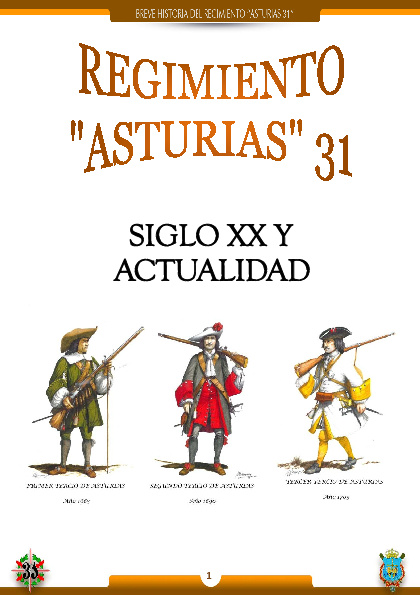 SIGLO XX Y ACTUALIDAD