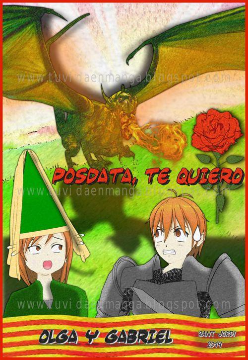 """A0220  ESP """"Sant Jordi"""""""