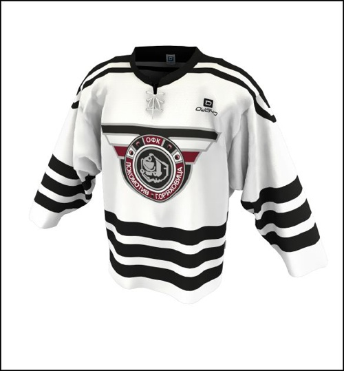 Lokomotiv G.O./Hockey Jerseys/Shorts/Socks