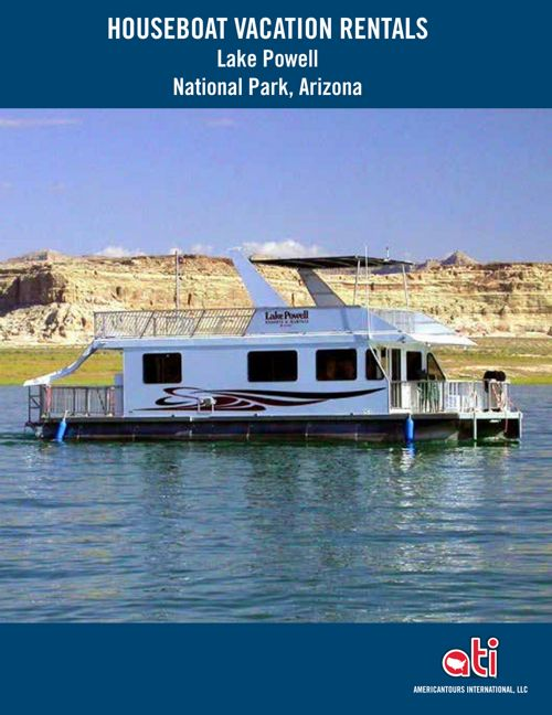 Lake Powell Houseboats_AAA Member