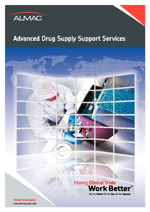 Advanced Drug Supply Support Services