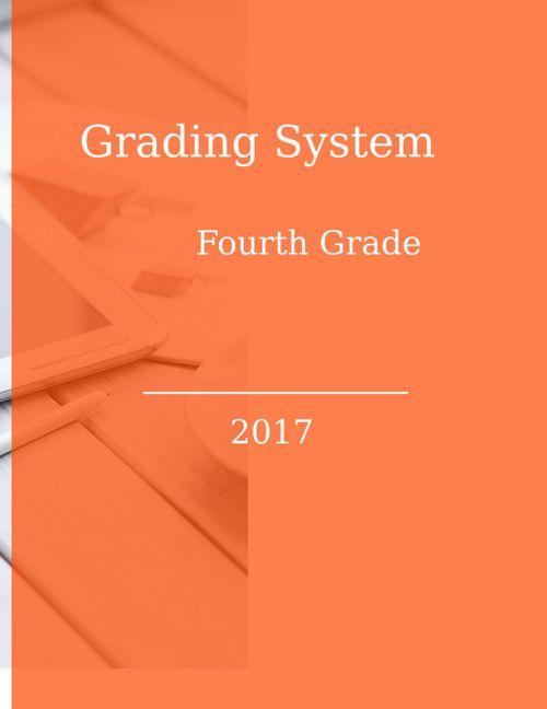 Determining Grades