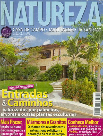 NATUREZA 215