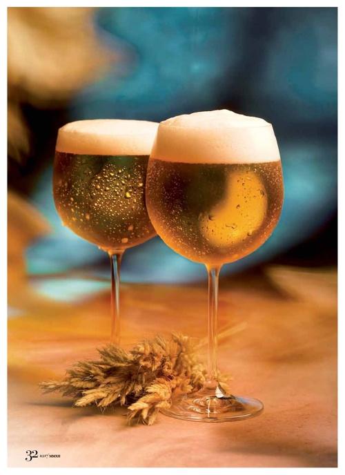 Cerveza... cervêsïa, cervoise, cerevisia, ceres, vis, cerealis..