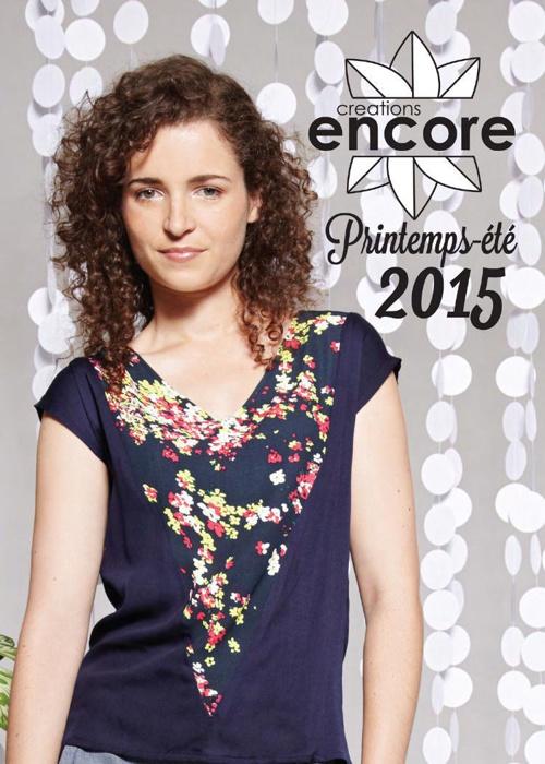Catalog spring-summer 2015