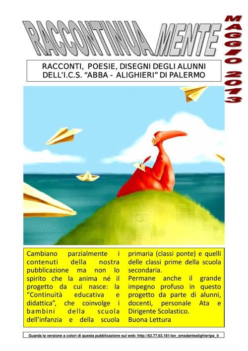 giornalino continuità 2012/13