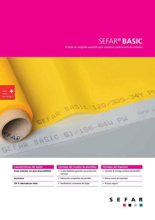 22 SEFAR_Basic - Presentación