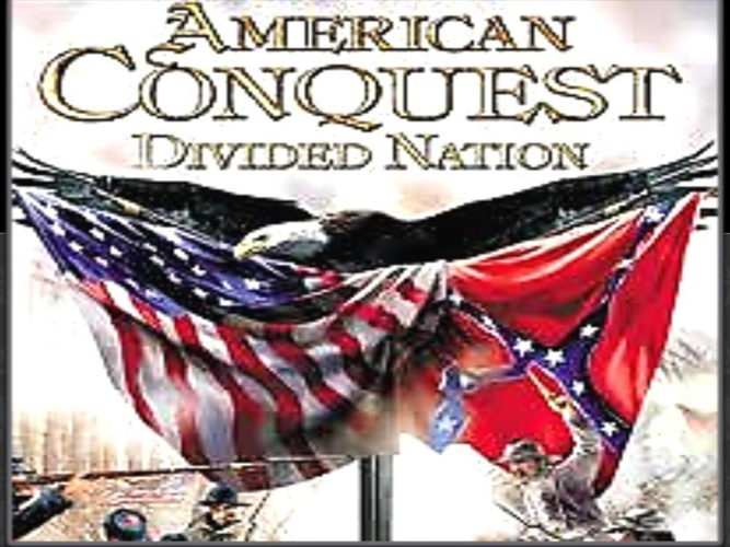 American Conquest- Divided Nation