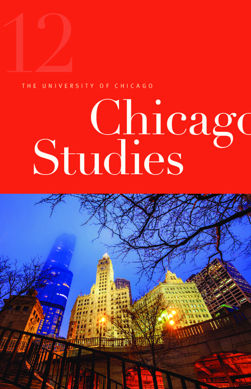 Chicago Studies Annual 2012