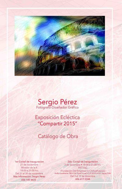 Expocicion eclectica catalogo 2015