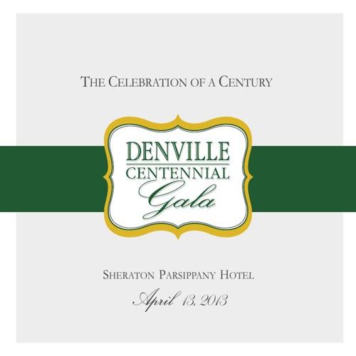 Denville Centennial Gala