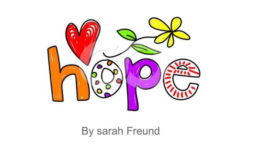 Freund Hope Childrens book (2)