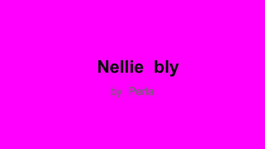 Nellie Bly(1)