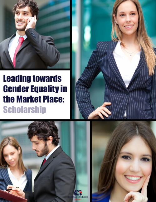 Leading towards Gender Equality in the Market Place: Scholarship