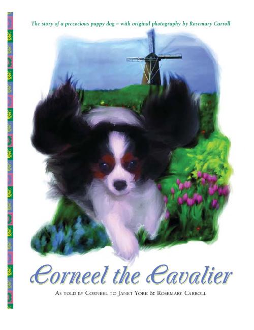 Corneel the Cavalier