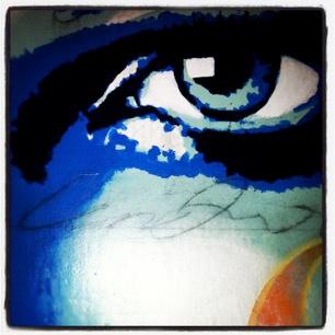 eye of dana