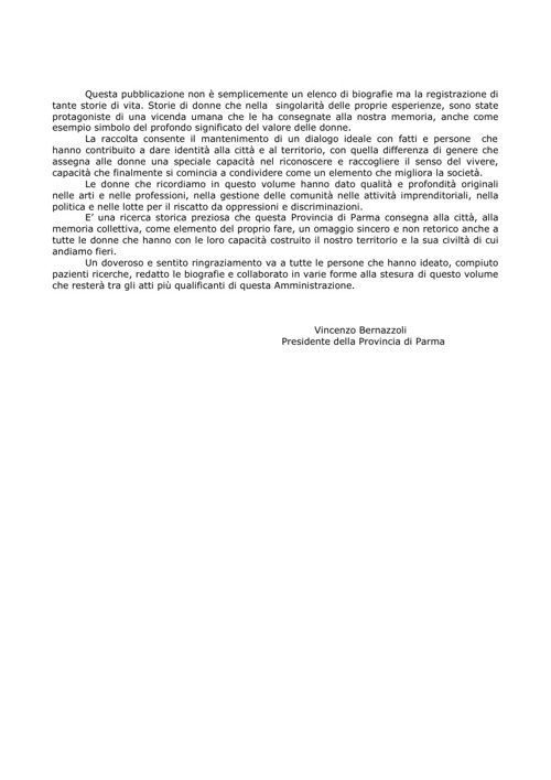Dizionario biografico parmigiane A-L