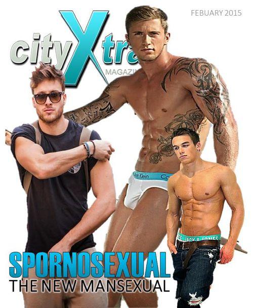 CX Magazine February 2015