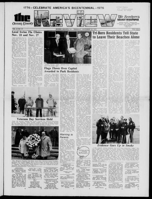 Review November 1976