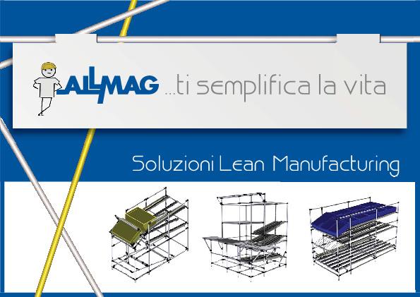 Allmag Lean Manufacturing