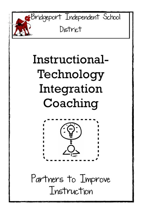 Instructional Coach Brochure