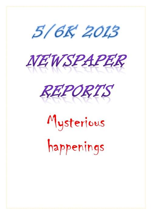 5/6K 2013 newspapars