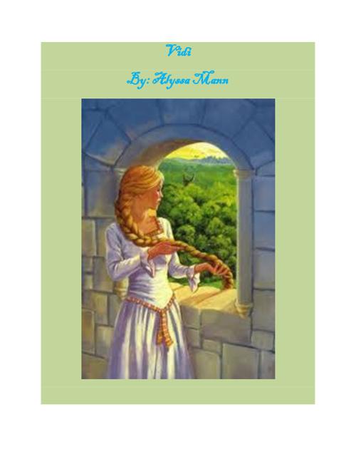alyssa's rapunzel story