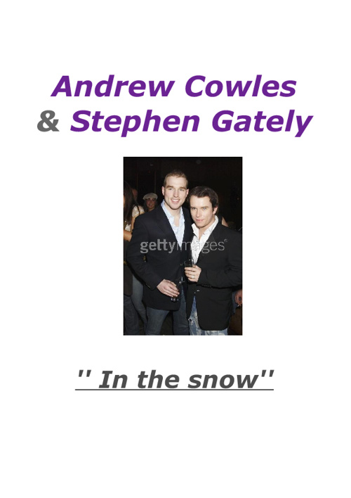 Copy of Andy&Steo in the snow