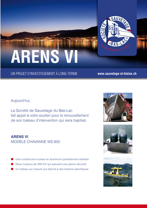 ARENS IV