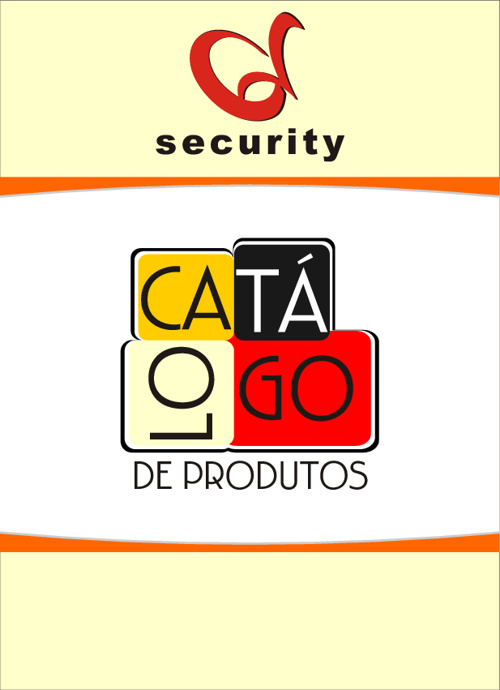CATÁLOGO GV SECURITY 1.0