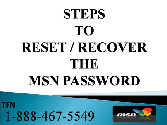 MSN Customer Service | Technical Support Number...!!