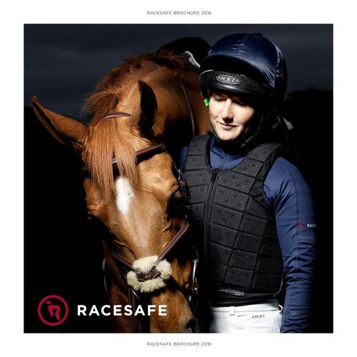 Racesafe Brochure 2016