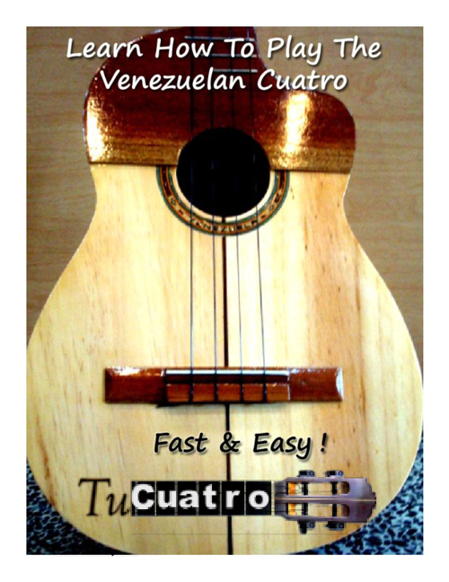 Learn Cuatro Fast and Easy