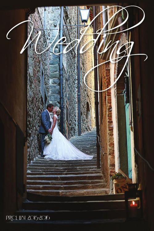 Wedding Brouchure test