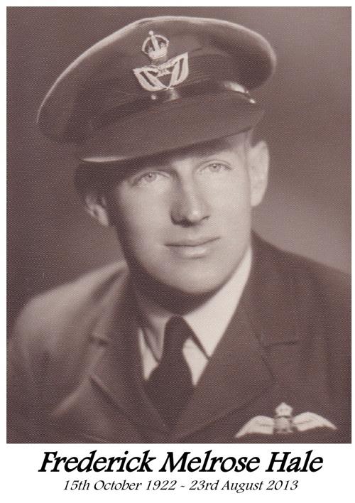 Frederick Hale