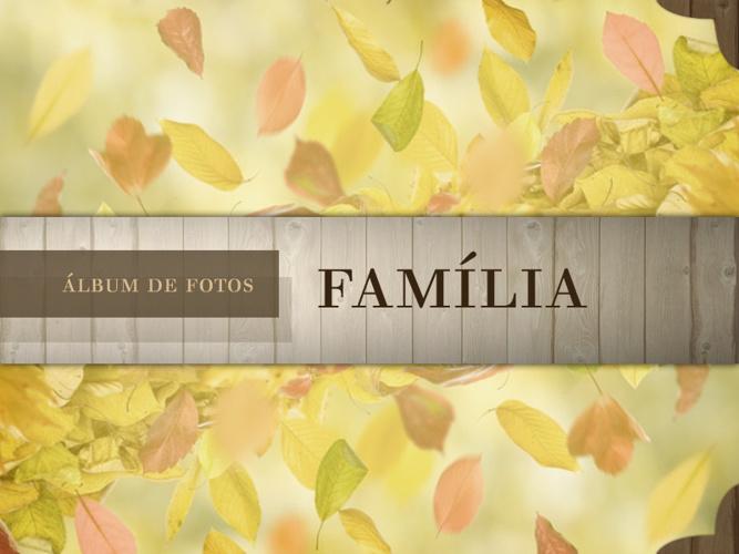 Casamento Fran e Alex | Álbum de Fotos FAMÍLIA