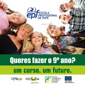 Oferta formativa CEF 2011/2012