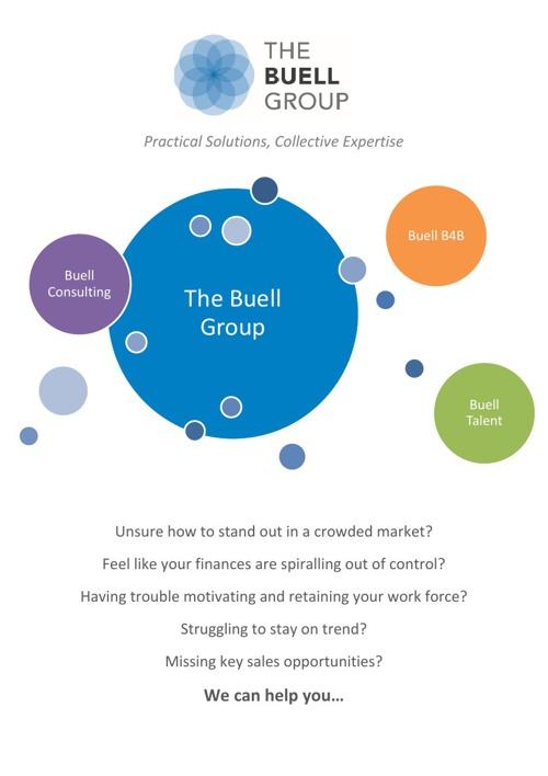 Buell Marketing