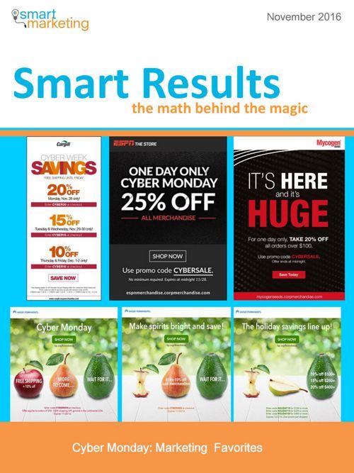 Smart Results November 2016