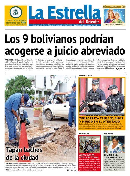 Edicion 24-05-2017