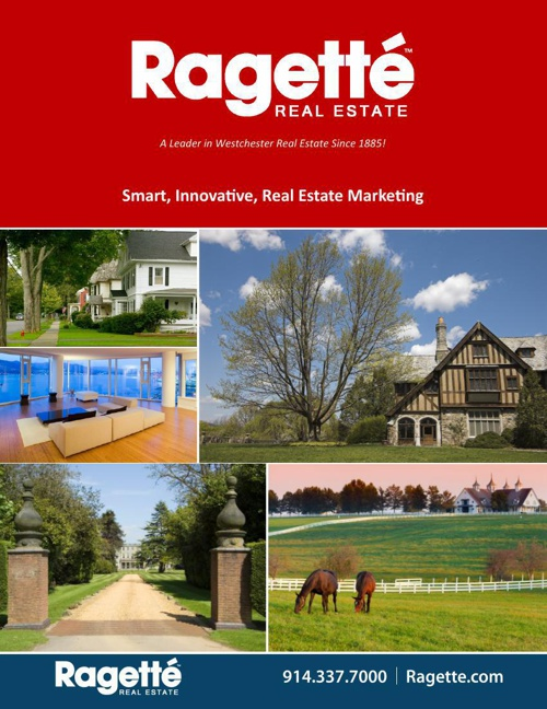 Ragette Real Estate  l  Smart, Innovative Real Estate  l