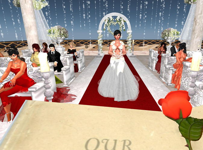 Casamento Darick & Natally