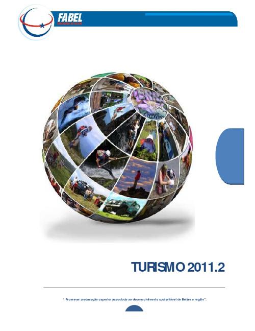 Horário Turismo 2011.2