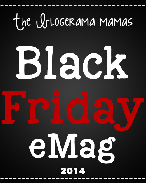 Black Friday eMag 2014 - The Bloggerama Mamas