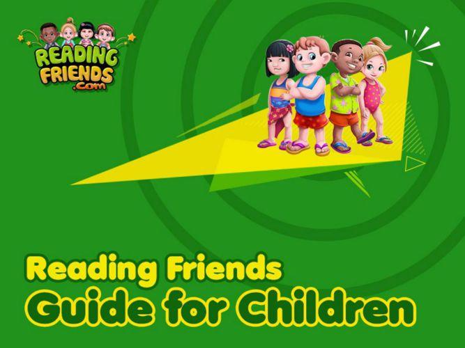 RF Guide for Children