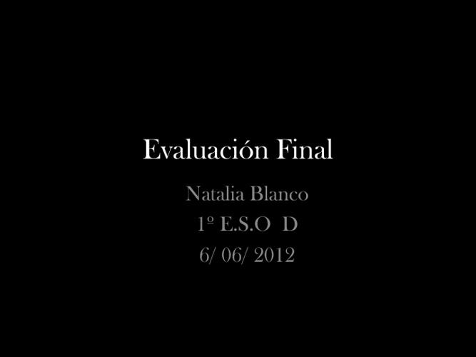 Evaluacion final tecnologia