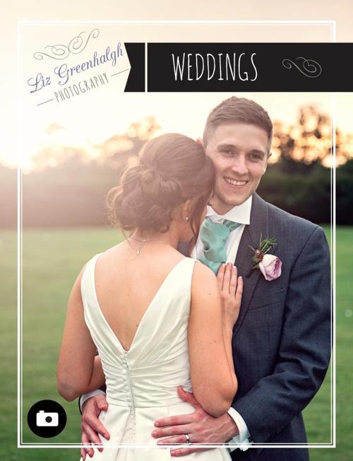 Liz Greenhalgh Photography Weddings