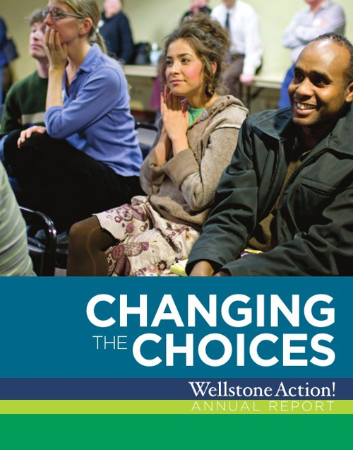 Wellstone Action 2010 Annual Report