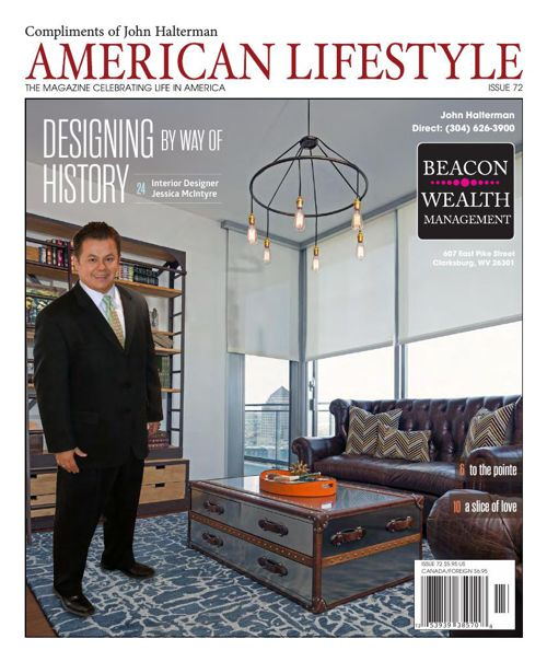 American Lifestyle Magazine Issue 72
