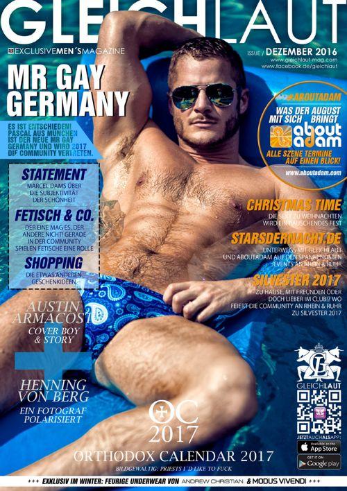 GLEICHLAUT Issue Dezember 2016